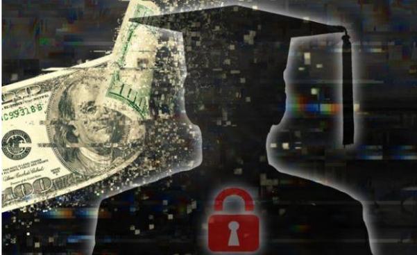 黑客袭击加州大学旧金山分校,一天秘密谈判后成功勒索807万